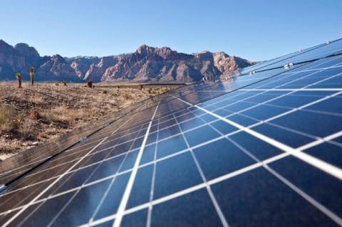 Saudi-renewables