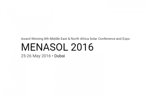 MENASOL 2016